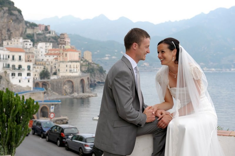 Amalfi Wedding Reviews