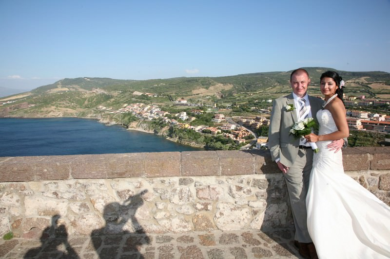 Weddings in Sardinia reviews