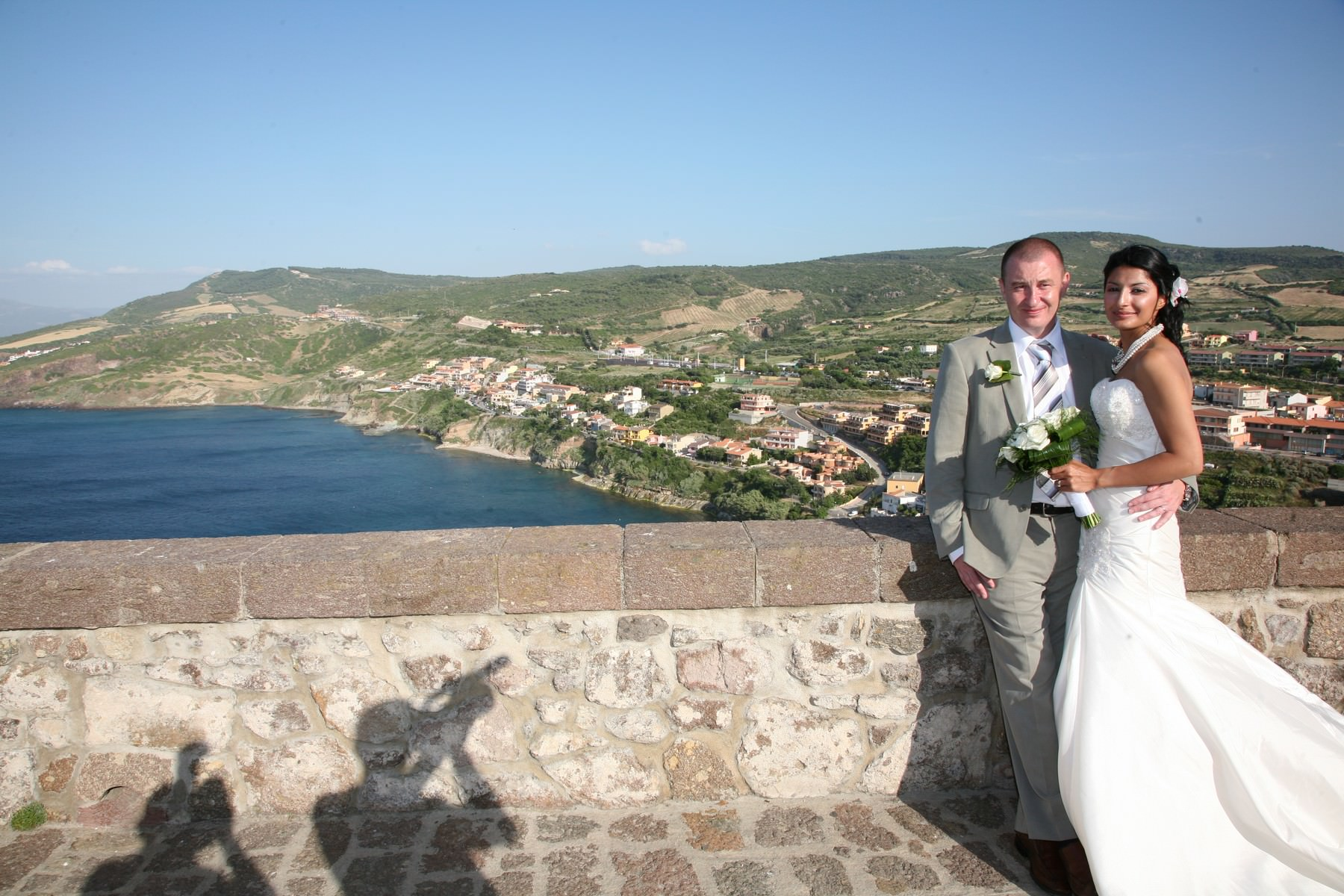 sardinia wedding review