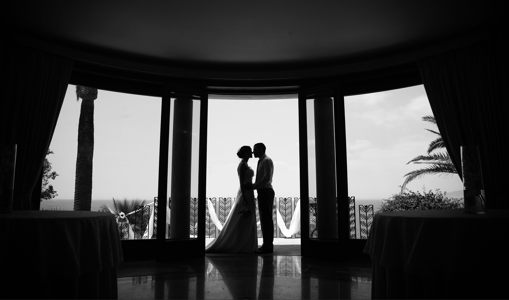 Villa Antiche Mura wedding