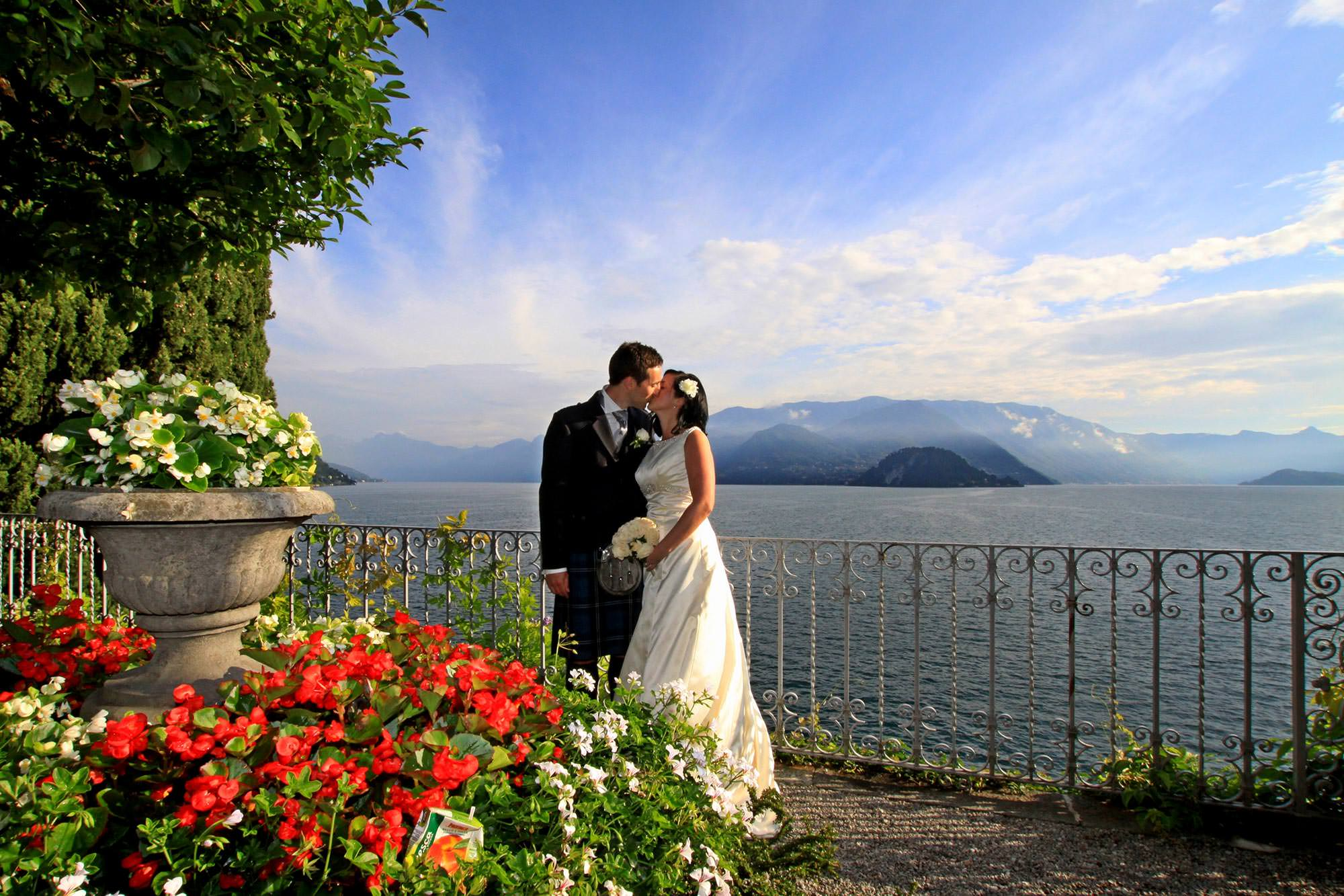 Villa Cipressi wedding planner