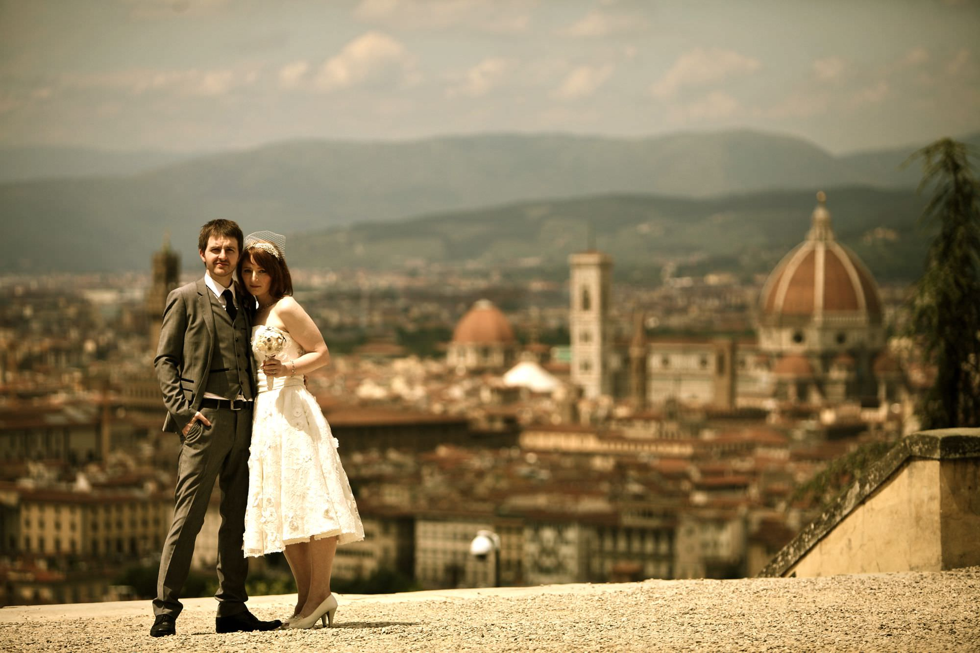 A Florence wedding review