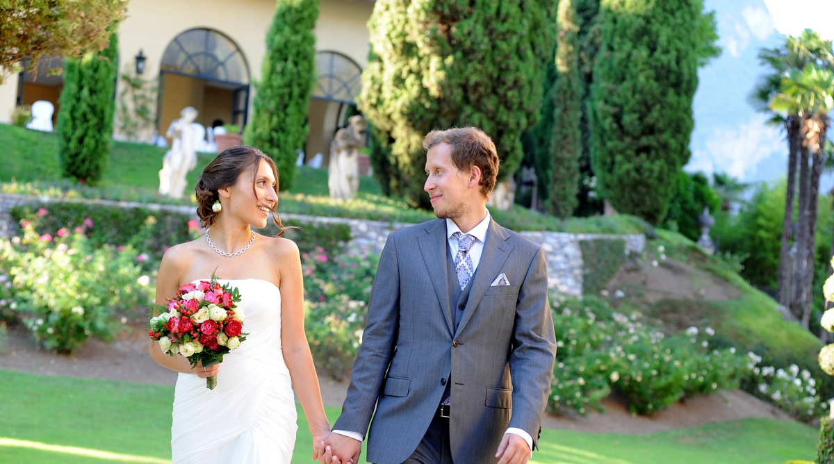 villa balbianello russian wedding