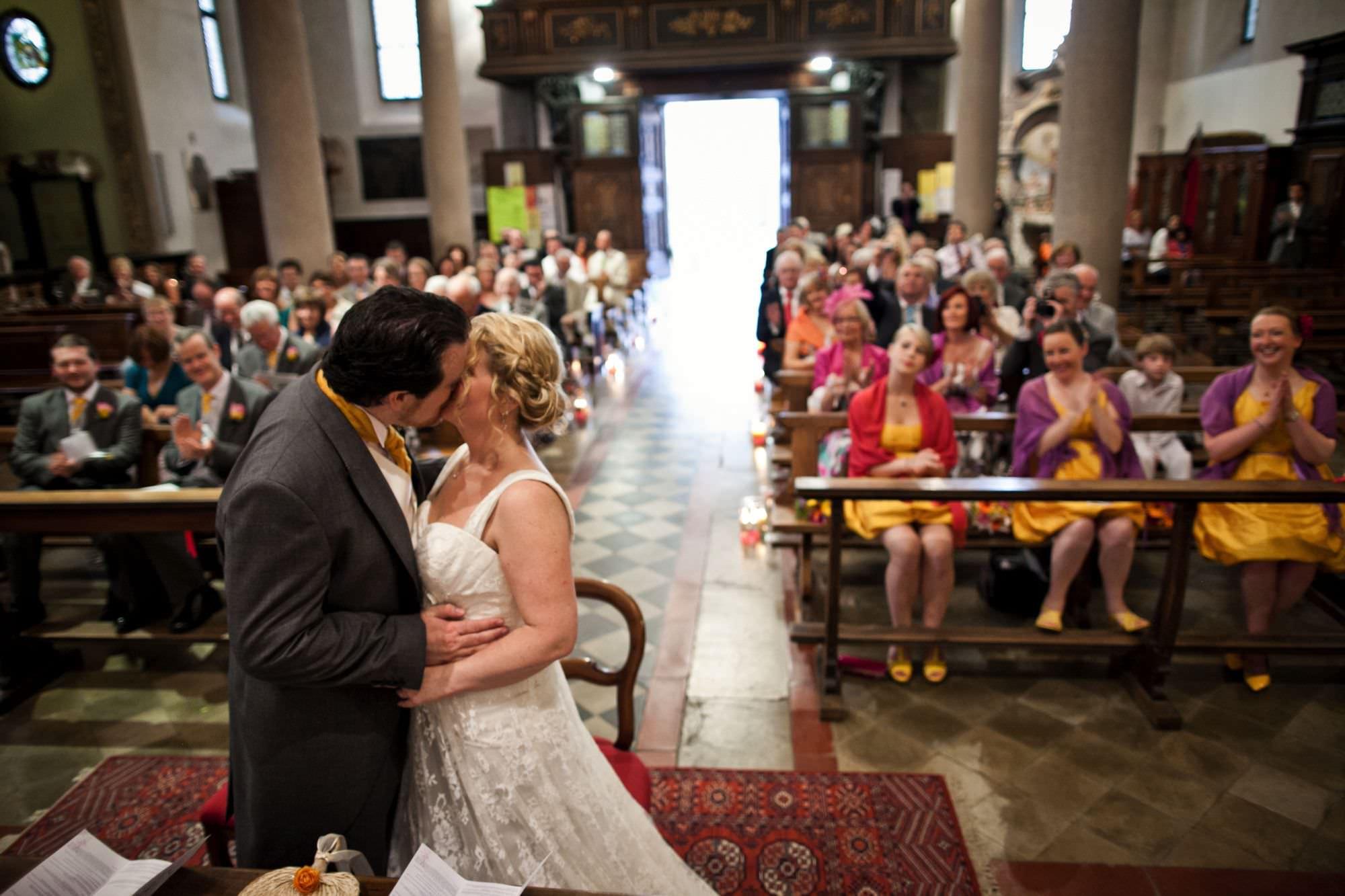 Romeo And Juliet Weddings In Italy Bespoke Wedding In