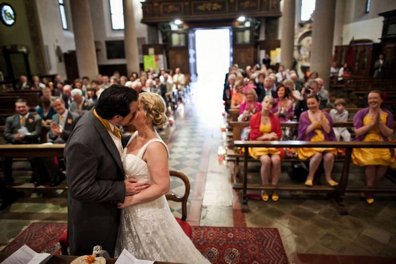 Lake Maggiore Catholic Weddings