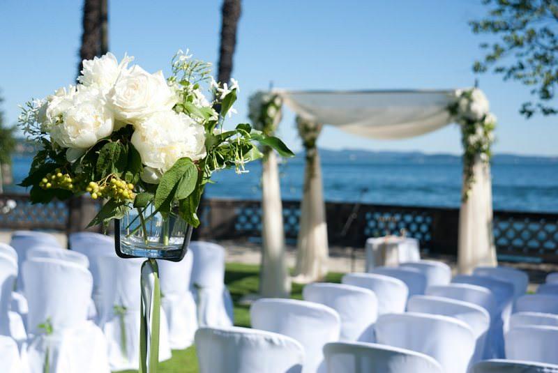 Lake Maggiore Wedding Hotel