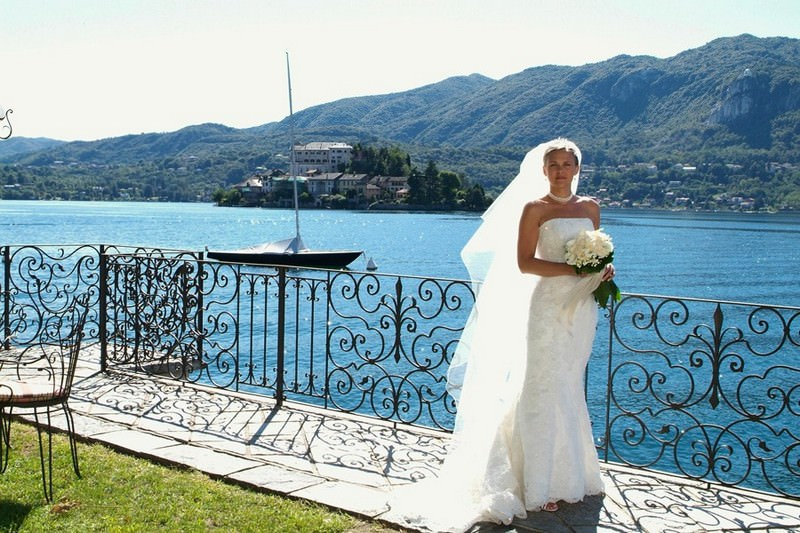 Hotel San Rocco wedding