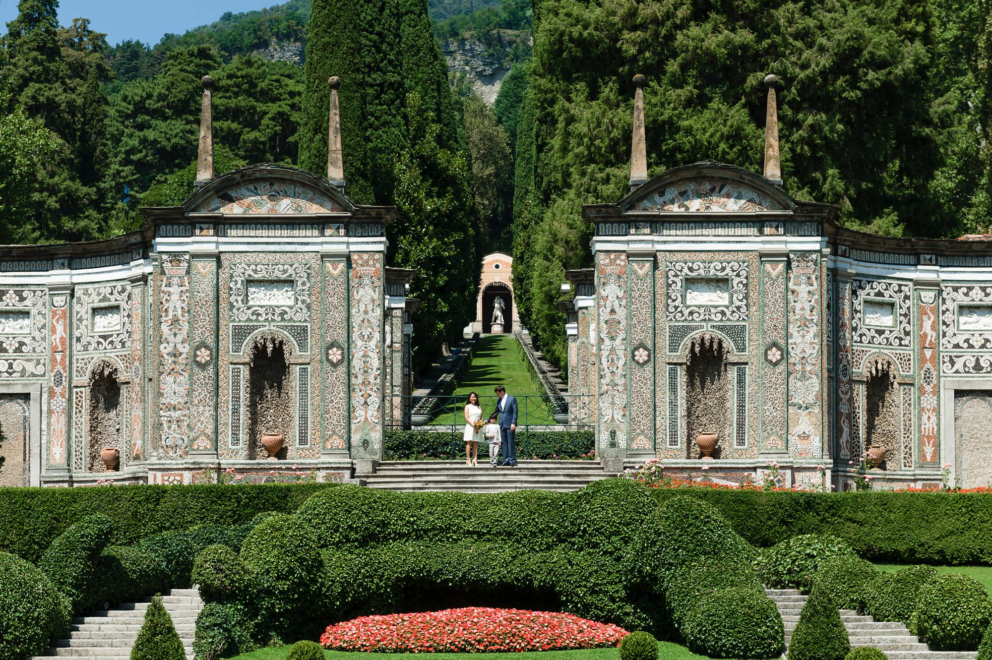 Luxury Wedding Hotels Lake Como