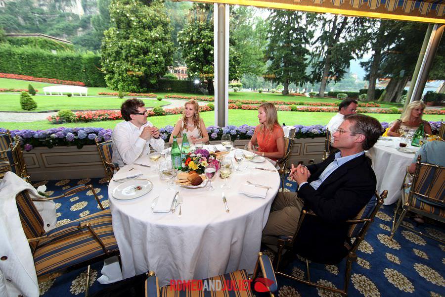 Villa d 39 este wedding luxury hotels lake como italy for Villa d este como ristorante