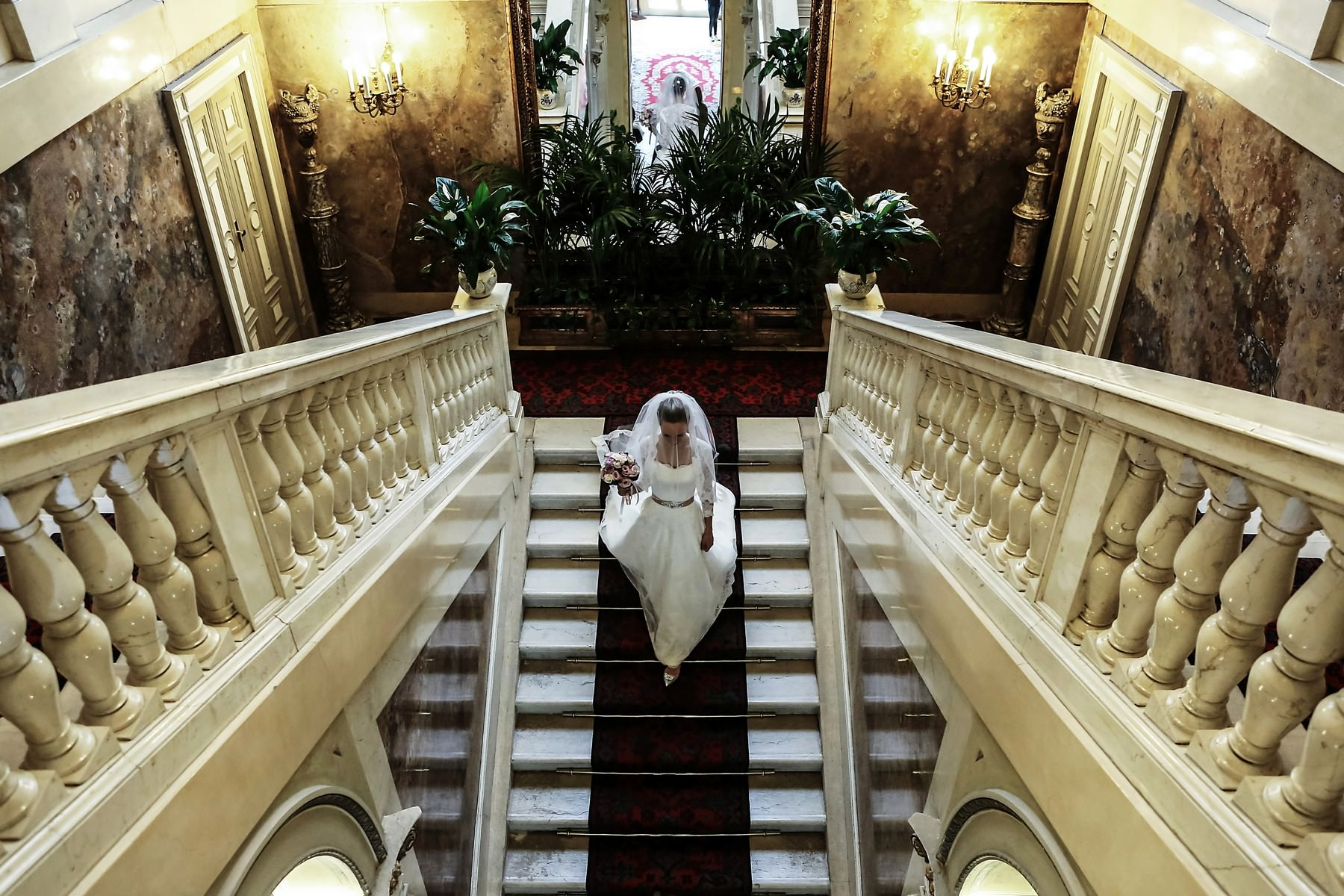 Villa Serbelloni Wedding