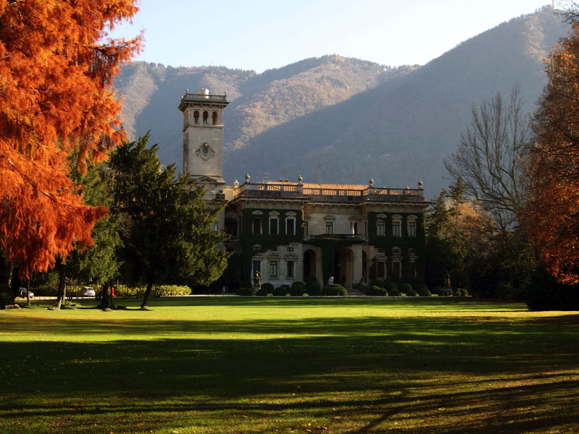 Villa Cernobbio Lake Como Weddings