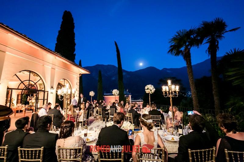 Villa Balbianello Wedding - Villa Design