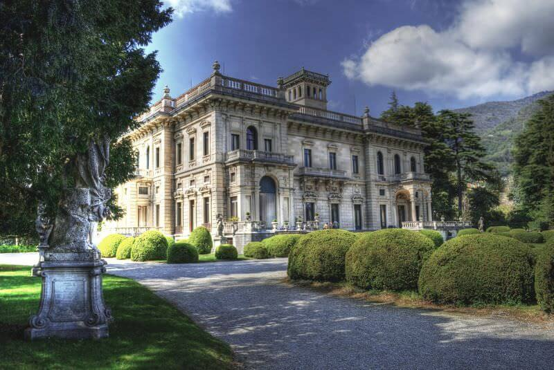 Villa Erba Weddings