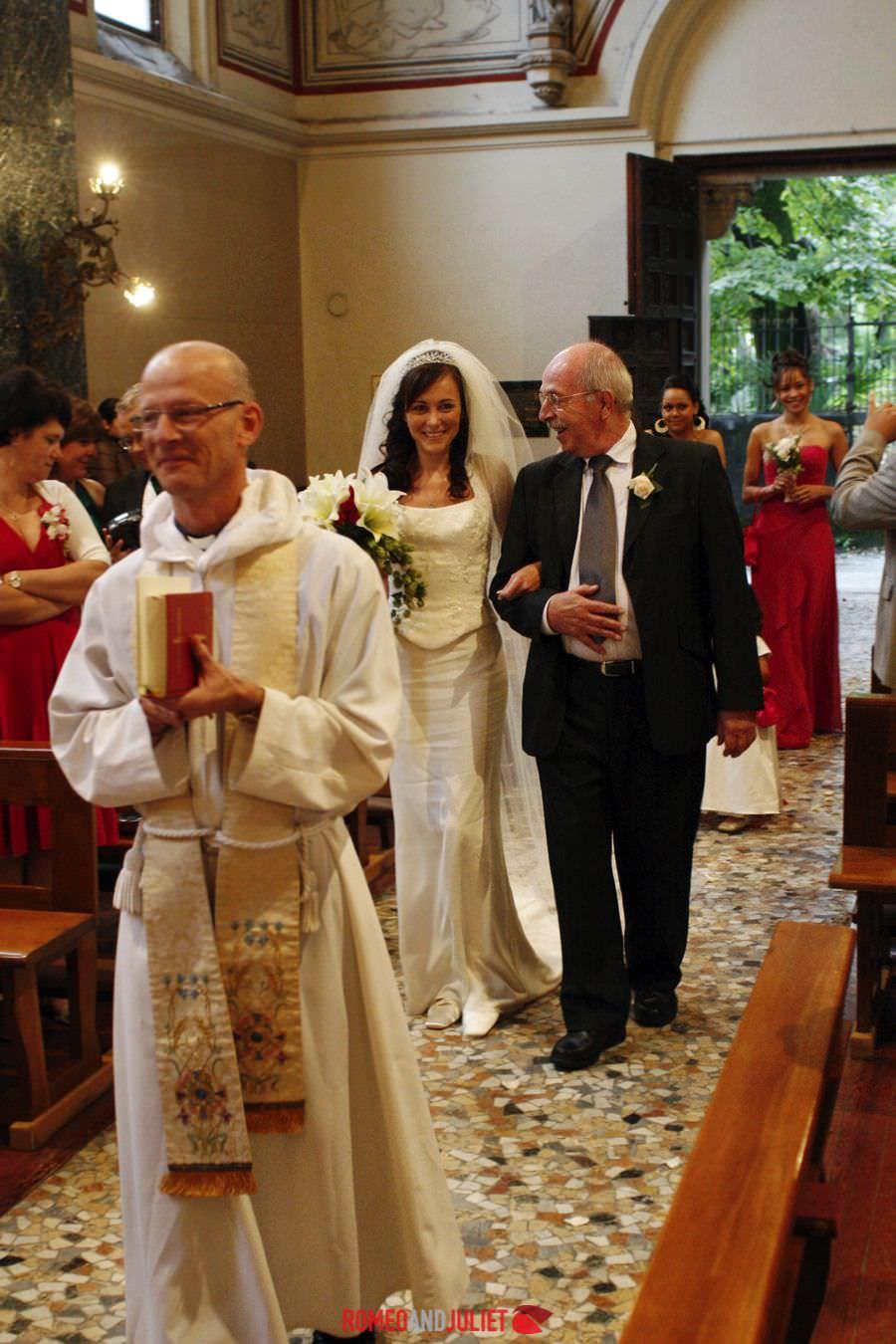 Anglican Church Wedding Of England