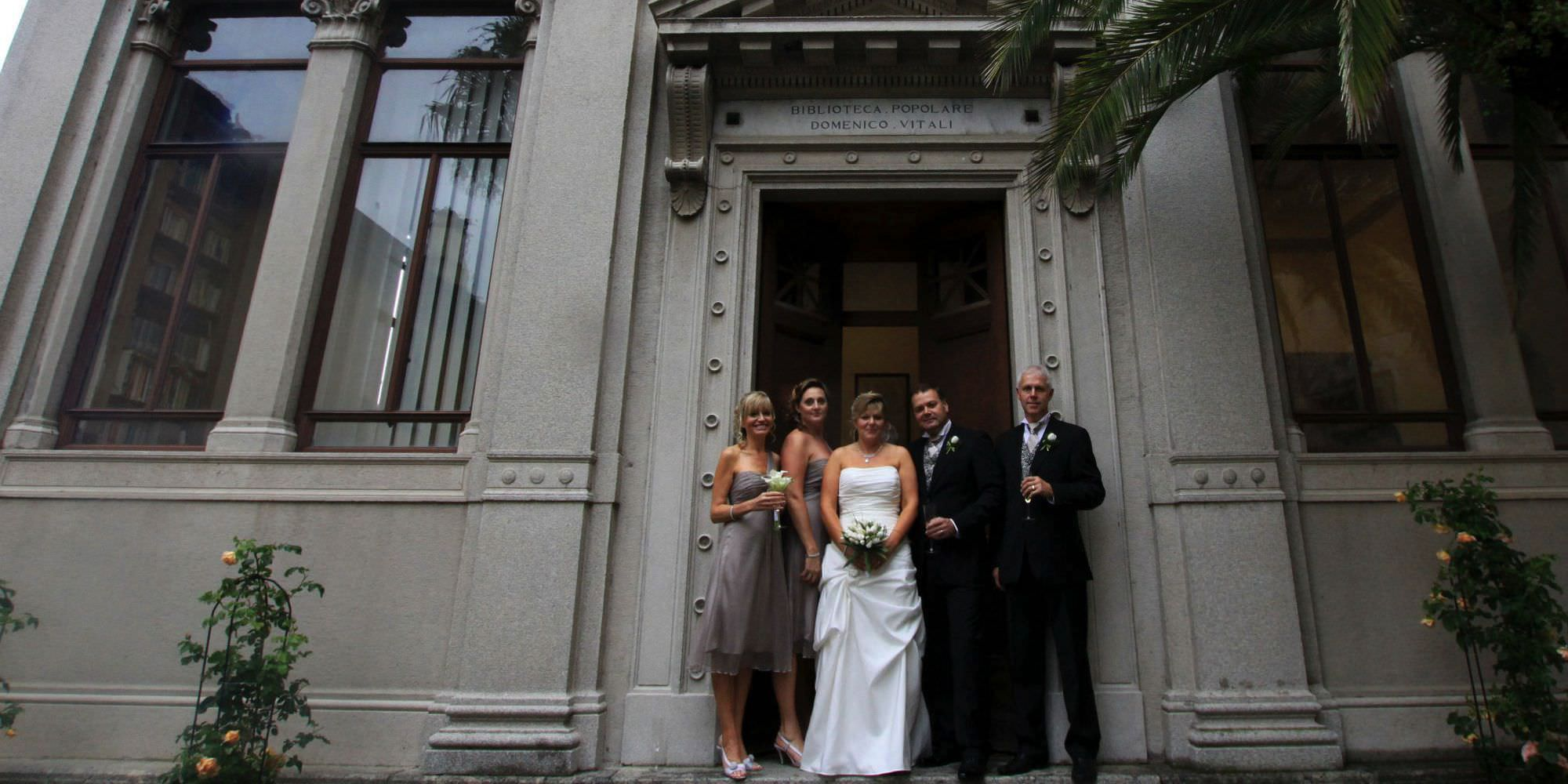 bellagio lake como weddings