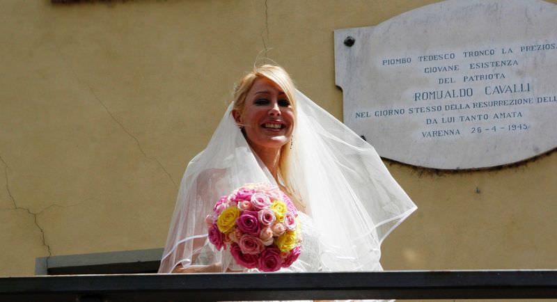 Weddings in Varenna