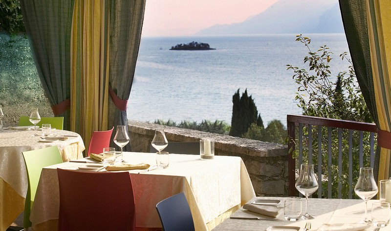 Malcesine Wedding - Gourmet Restaurant