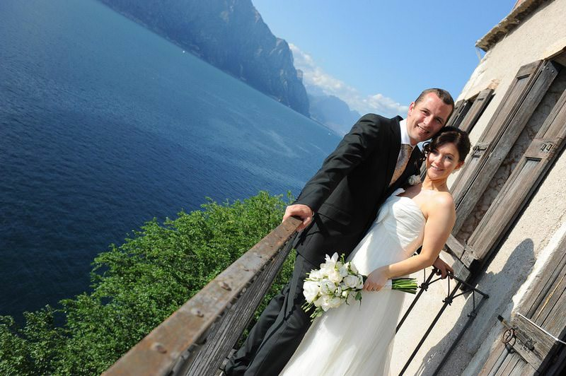 Malcesine Wedding