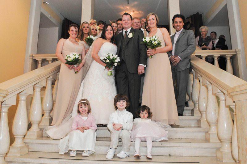 Sirmione Wedding Hall