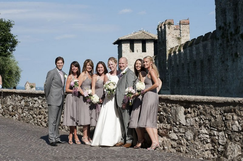 Weddings in Sirmione