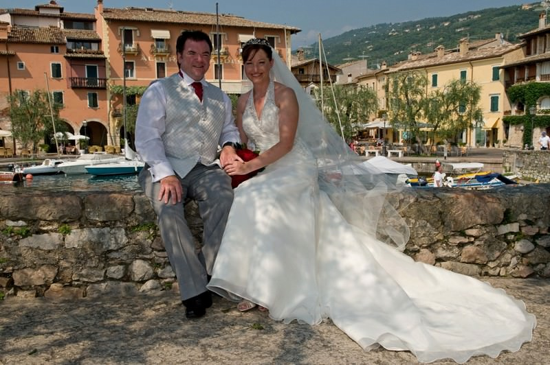 Weddings in Torri del Benaco