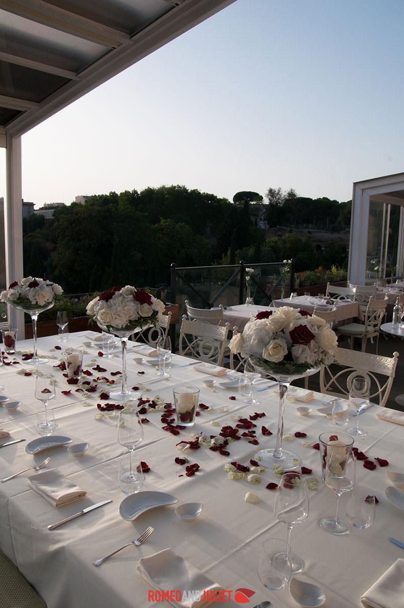 Coliseum Wedding Rome Italy Wedding Locations