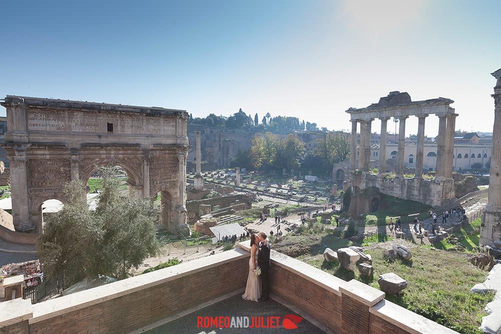 Wedding Venues In Rome