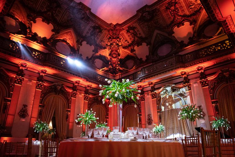 Palazzo Brancaccio wedding