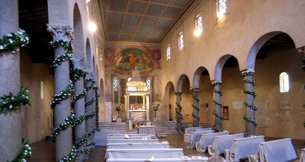 San Giorgio a Velabro