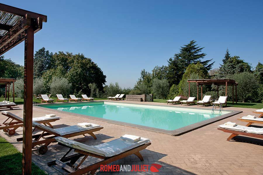 Villa grazioli wedding rome italy wedding locations for Garden hills pool hours