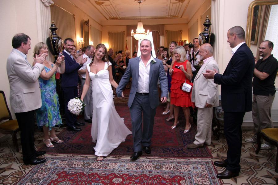 Alghero Civil Weddings