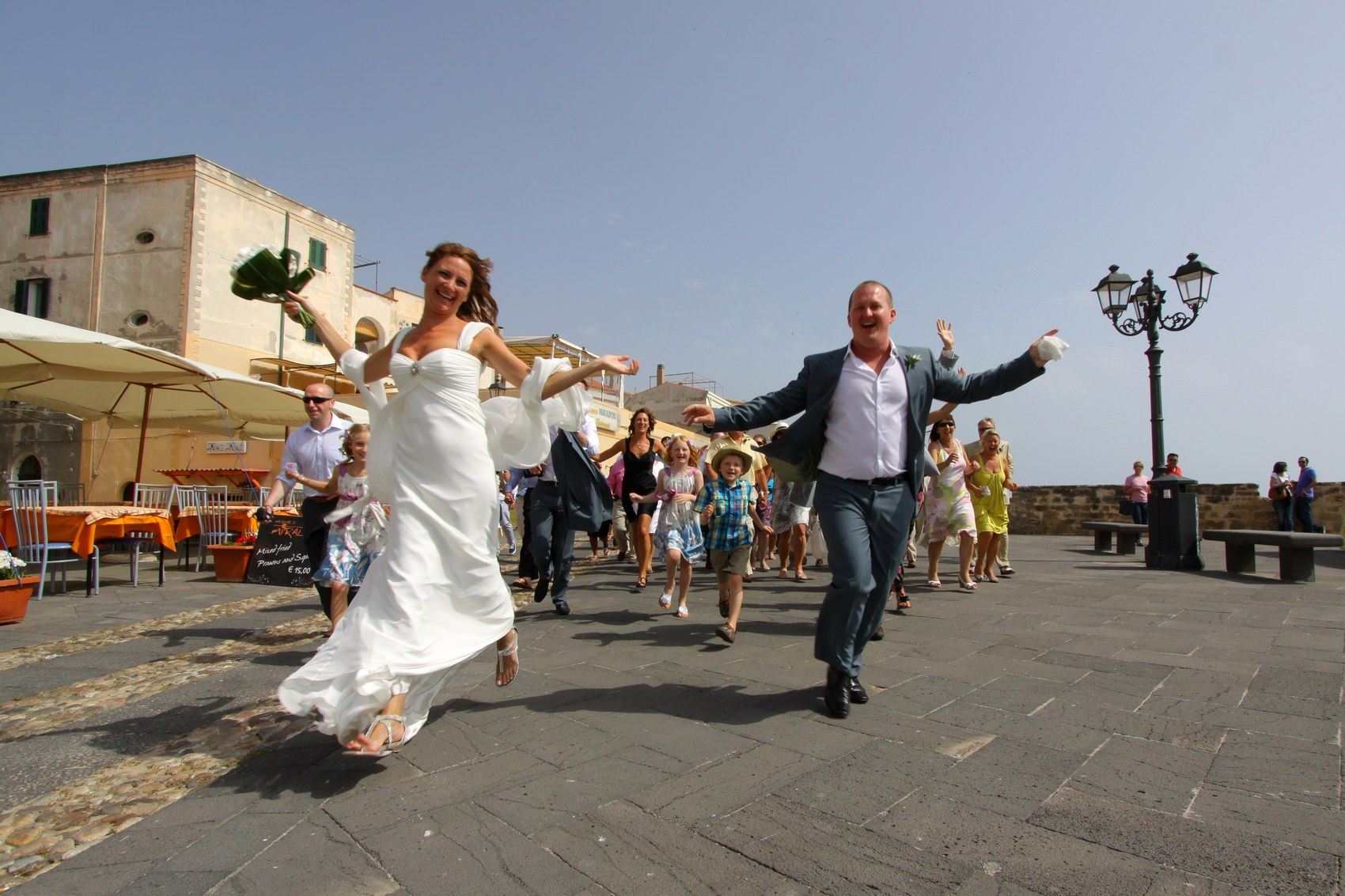 alghero wedding