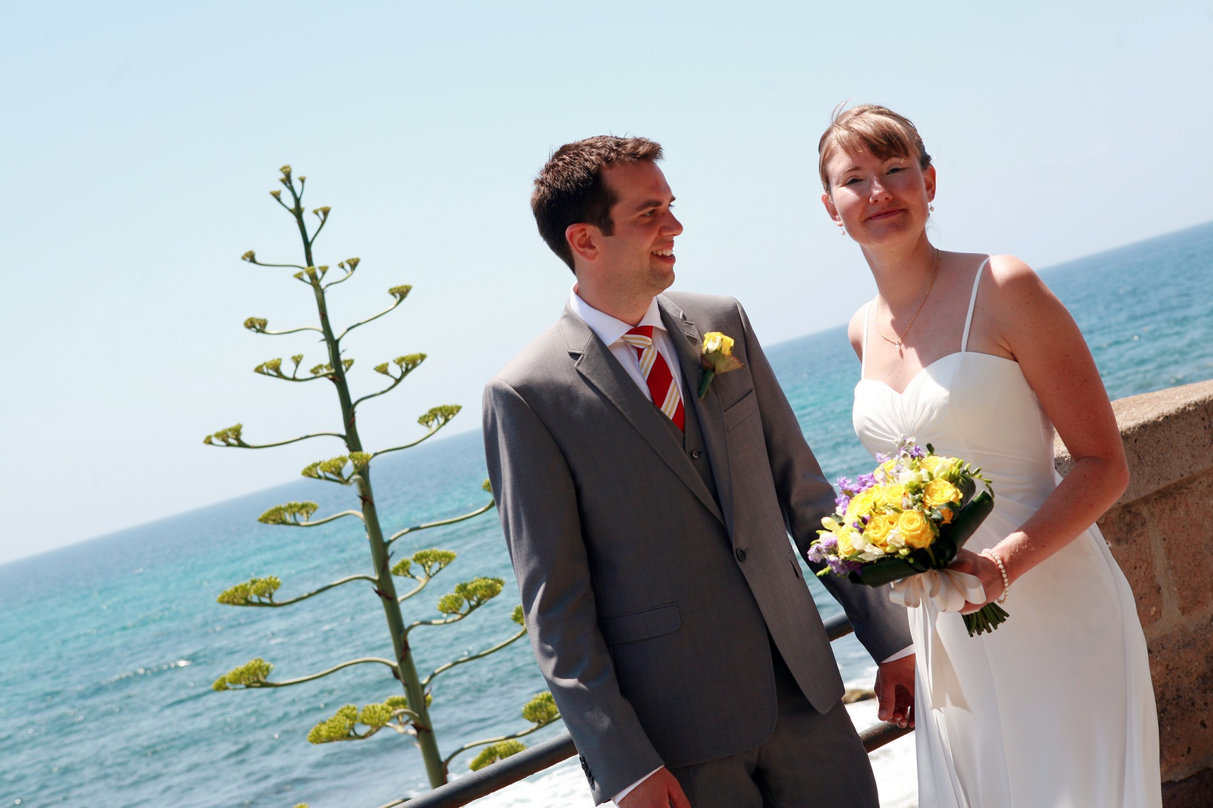weddings in alghero