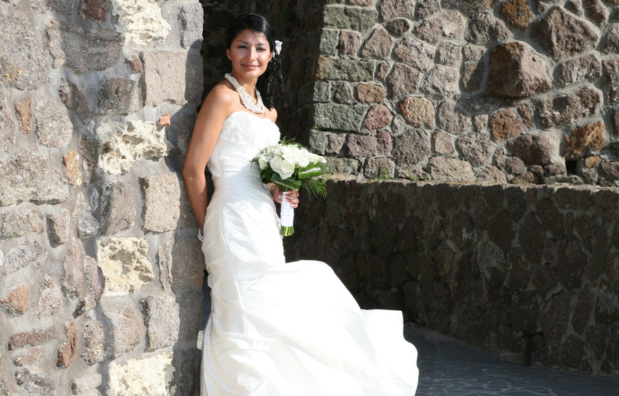 Castelsardo wedding