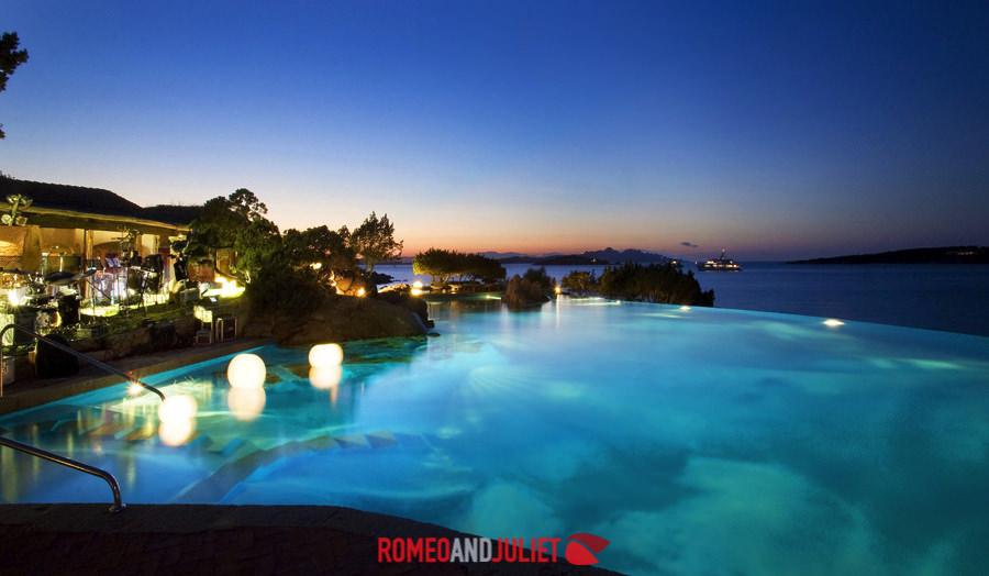 Drive By Wire >> Costa Smeralda Wedding   Sardinia   Italy Wedding Locations