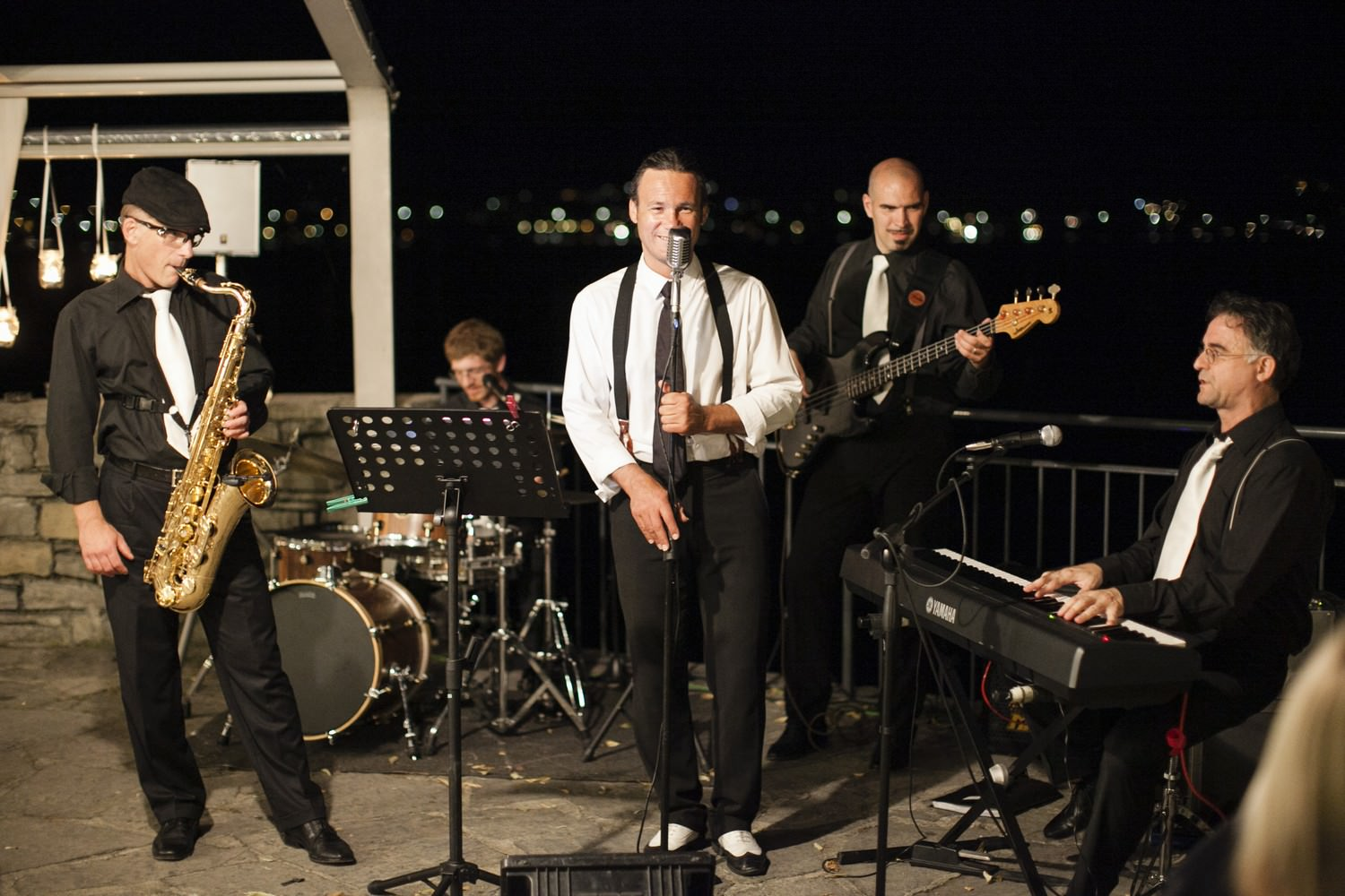 italy band services romeoandjuliet weddings