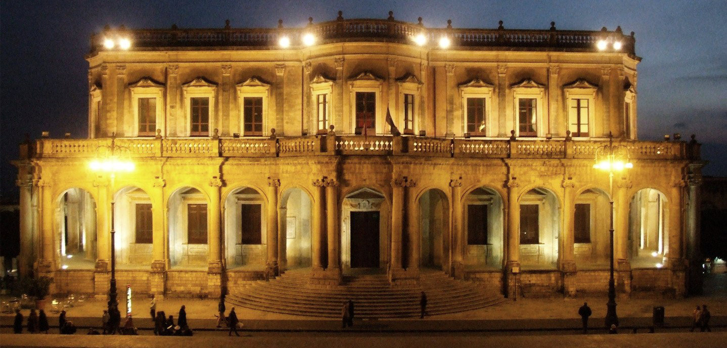 Civil Weddings in Noto