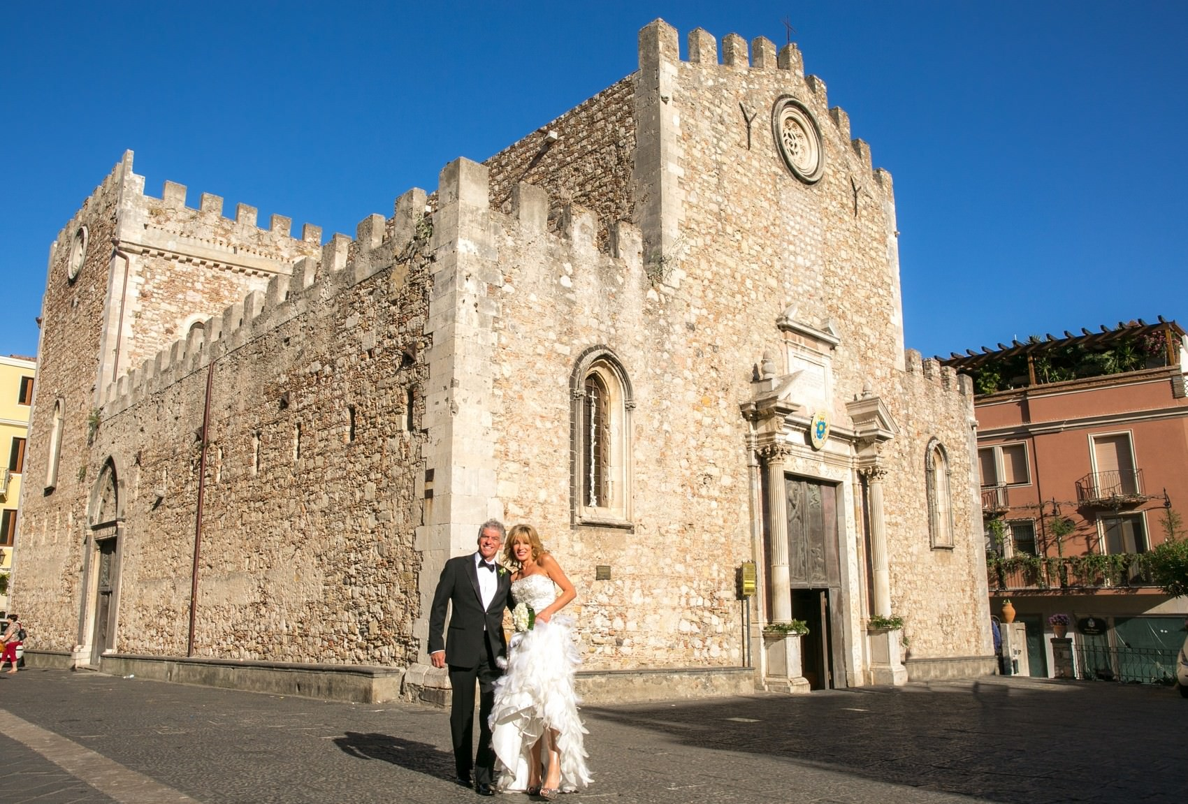 taormina wedding