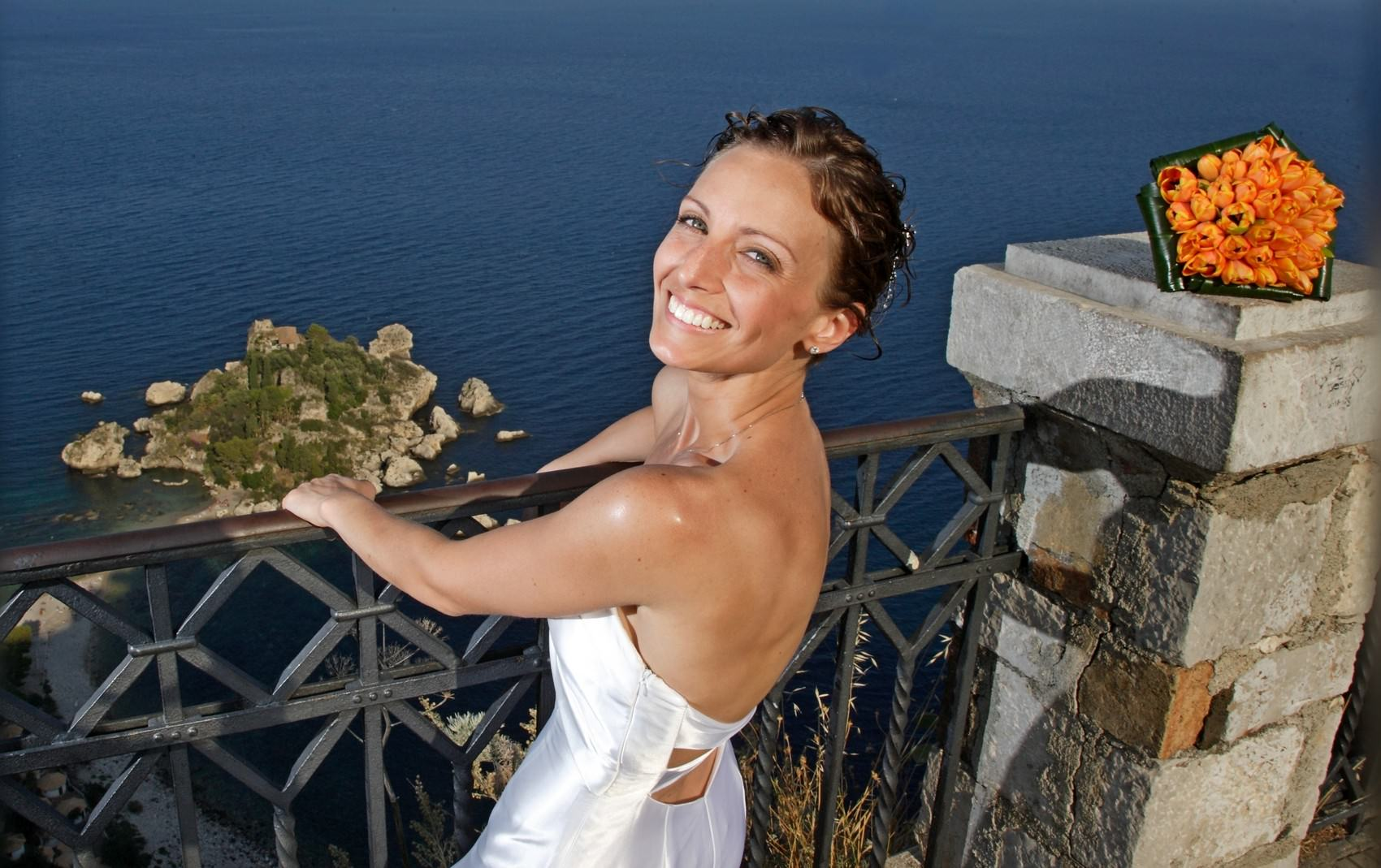 weddings in taormina
