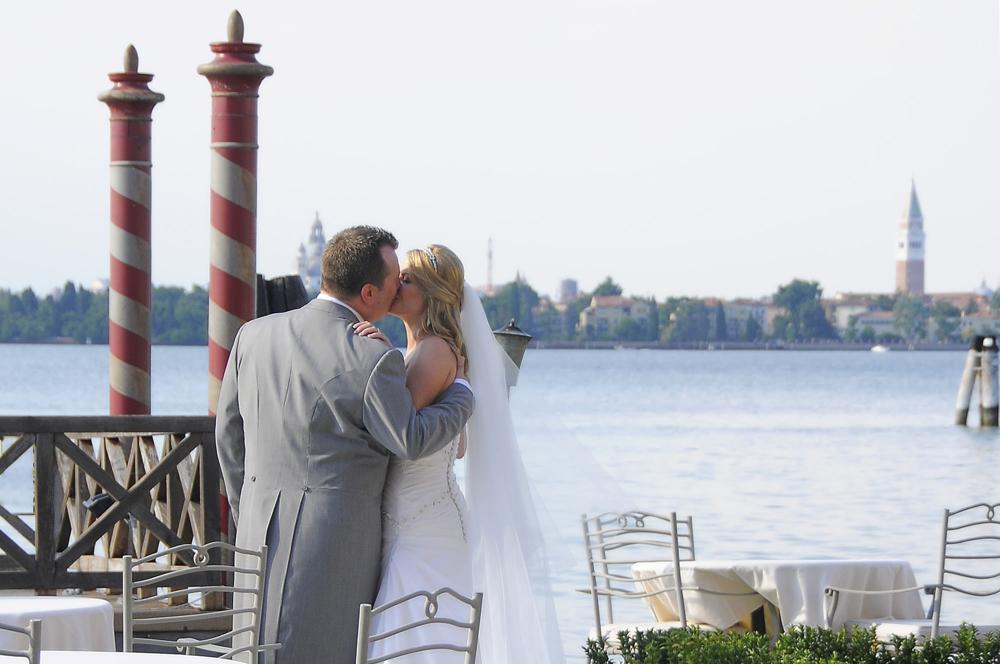 Weddings in Venice Island