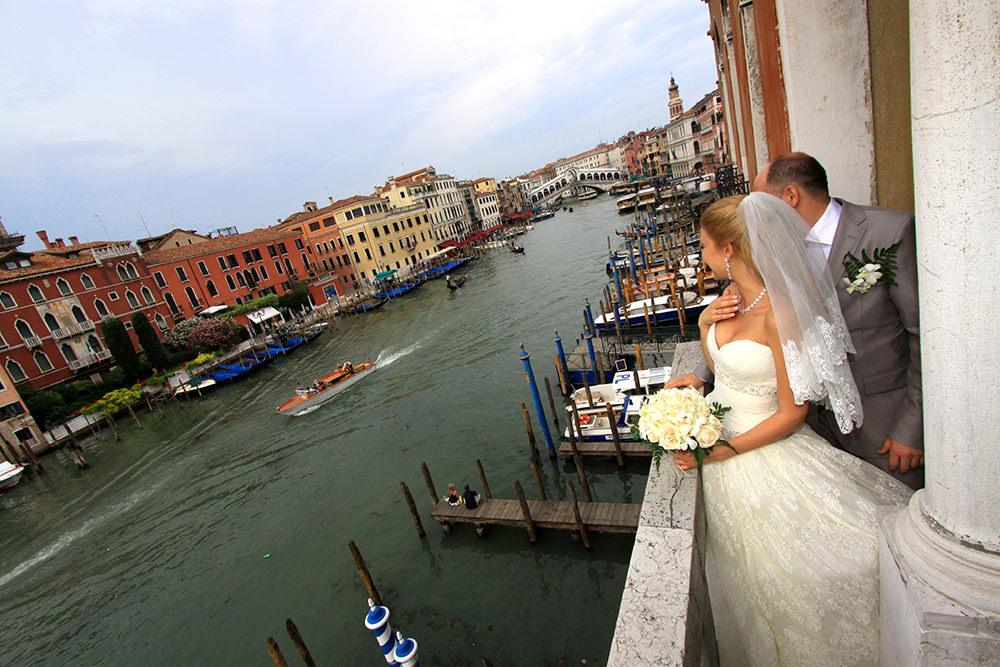 Palazzo Cavalli Weddings