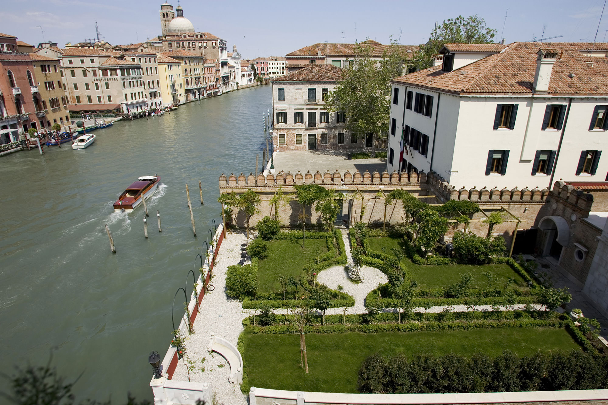 Weddings Venice Design Hotel