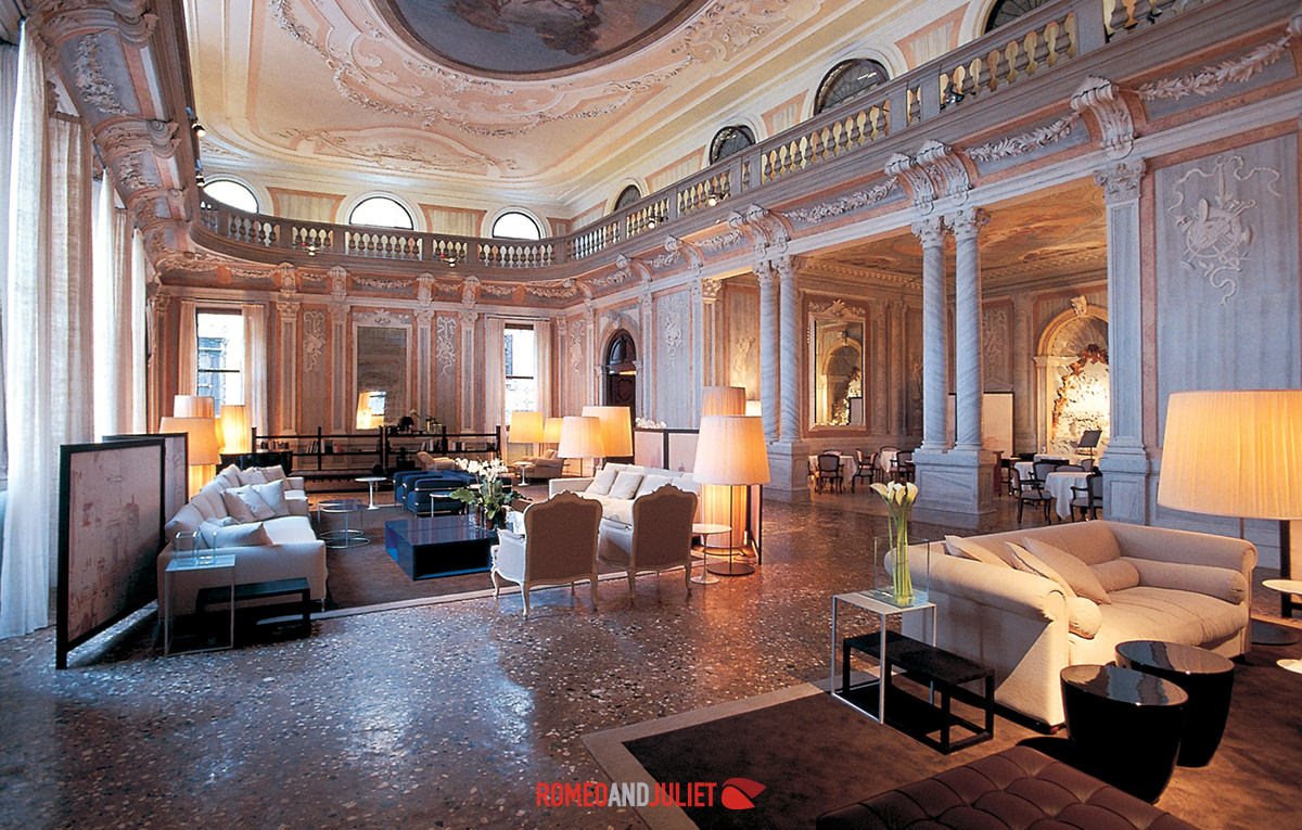 Grand canal hotel venice italy wedding locations for Hotel design venice