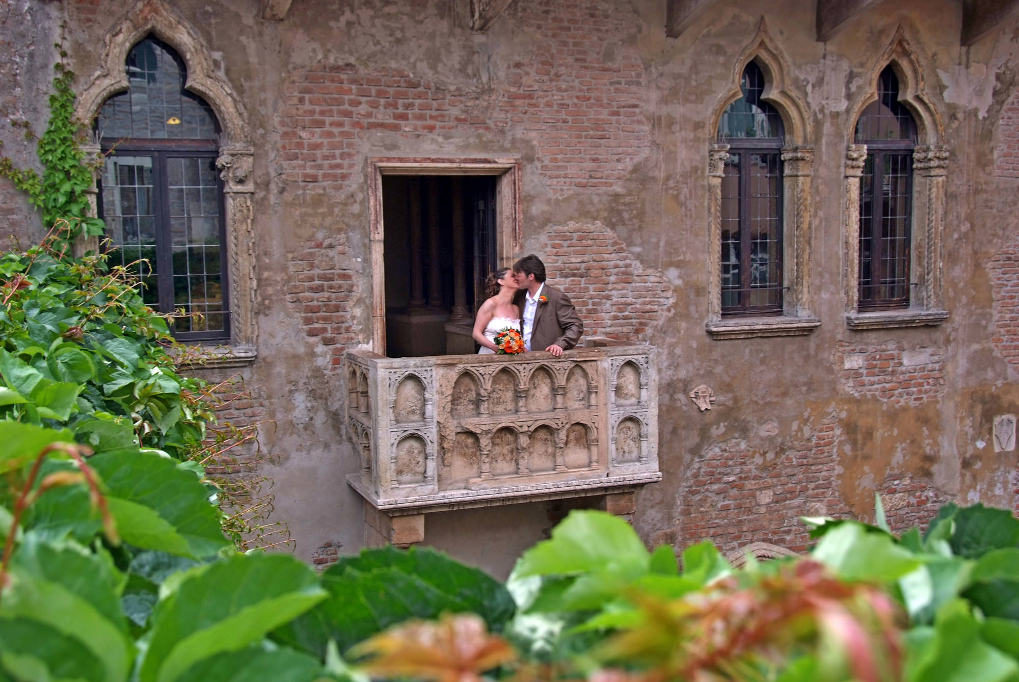 Juliet S House Wedding Planner Verona Italy Wedding