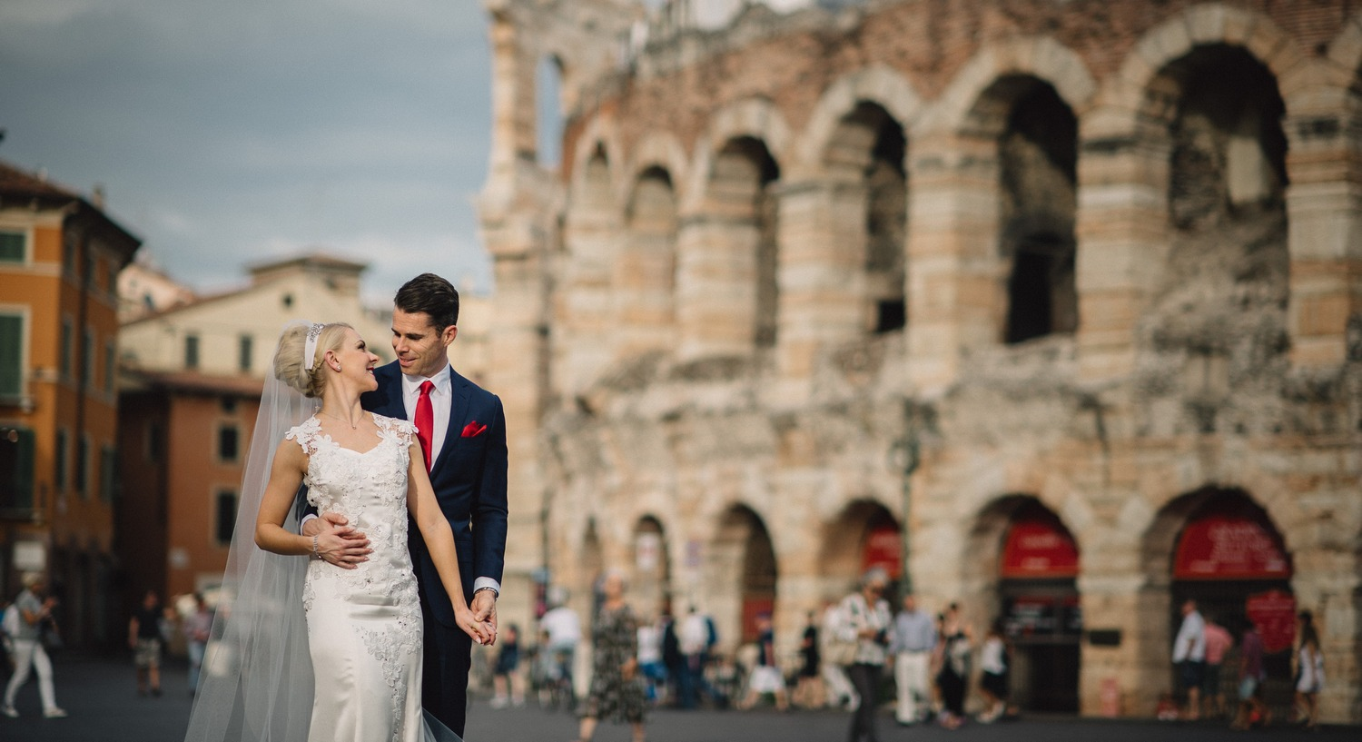 getting married in verona