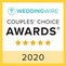 wedding wire 2020 award