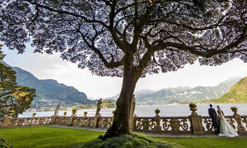 top wedding venues in italy